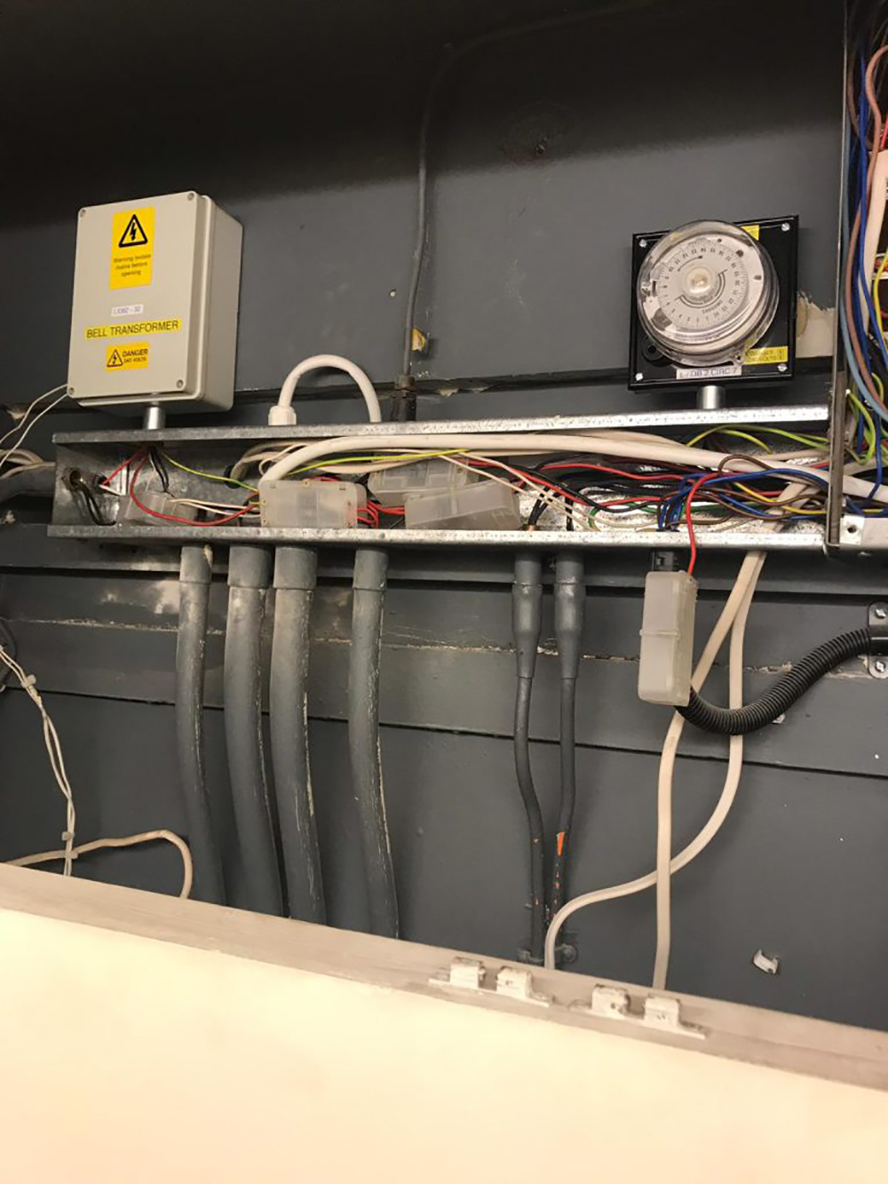 Electrical Installation Condition Report Elitenet 06
