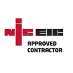niceic approved contractor logo for elitenet.