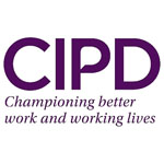 cipd championing better work and working lives logo awarded to elitenet.