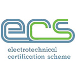 electrotechnical certificate scheme logo awarded to elitenet.
