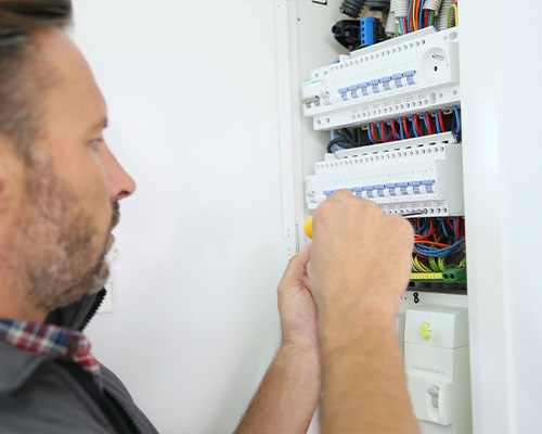 home electrician in Essex