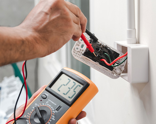 domestic electrician in hertfordshire
